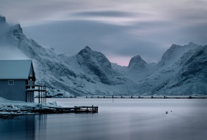Locations For Photography The Lofoten Islands Norway