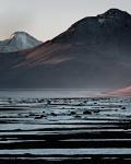 Chile / Bolivia border area